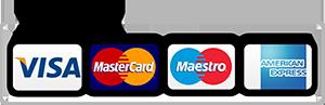 Stripe bankcards